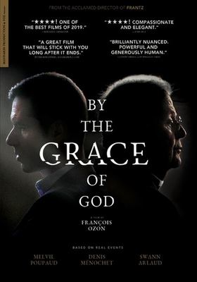 By the Grace of God image cover