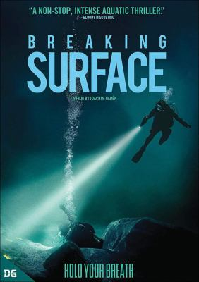 Breaking Surface image cover