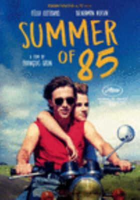 Summer of 85 image cover