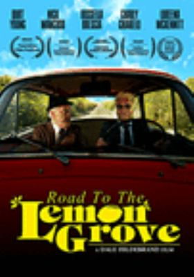 Road to the lemon grove image cover
