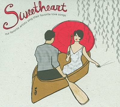 Sweetheart '09 cover