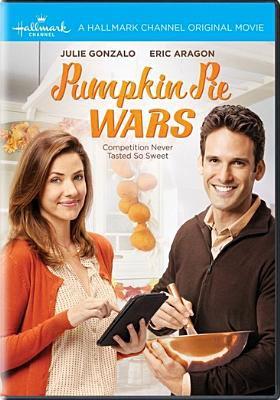 Pumpkin Pie Wars image cover