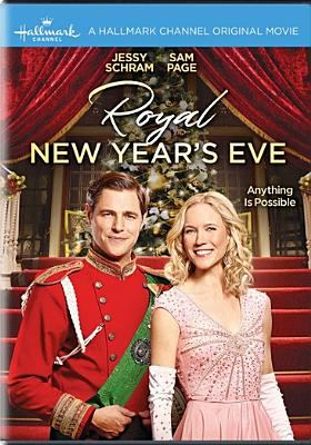 Royal New Year's Eve image cover