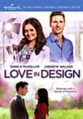Love in Design image cover