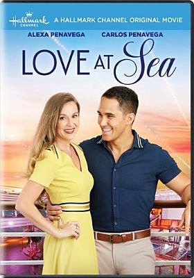 Love at Sea image cover