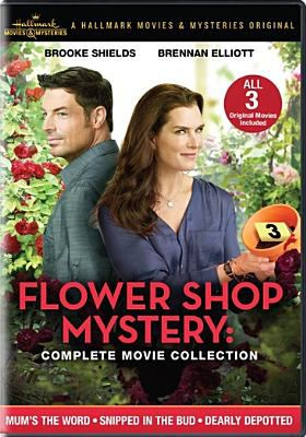 Flower Shop Mystery Complete Movie Collection image cover