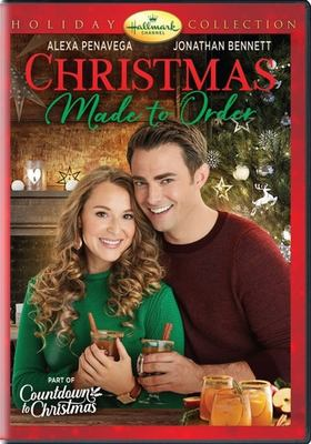 Christmas Made to Order image cover