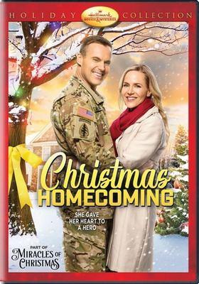 Christmas Homecoming image cover