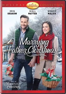 Marrying Father Christmas image cover