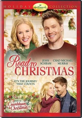 Road to Christmas image cover