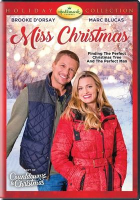 Miss Christmas image cover