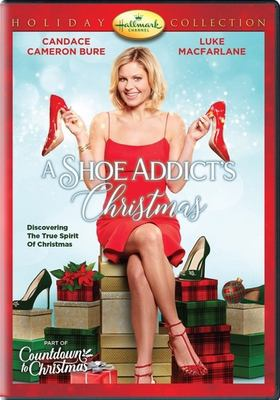A Shoe Addict's Christmas image cover