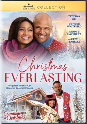 Christmas everlasting image cover