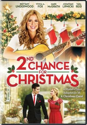 2nd Chance for Christmas image cover