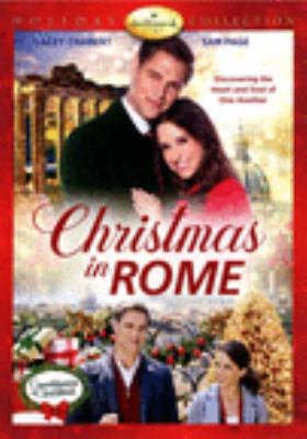 Christmas in Rome image cover