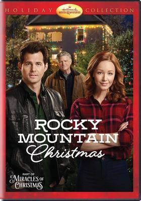 Rocky Mountain Christmas image cover