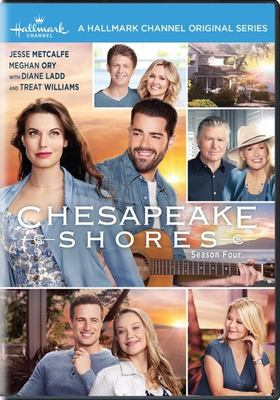 Chesapeake Shores. Season four image cover