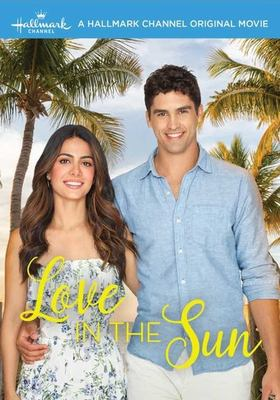 Love in the Sun image cover