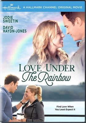 Love Under the Rainbow image cover