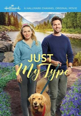 Just My Type image cover