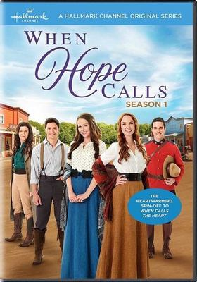 When Hope Calls. Season 1 image cover