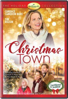 Christmas Town image cover