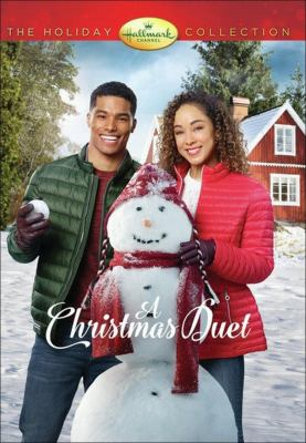 A Christmas Duet image cover