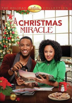 A Christmas Miracle image cover