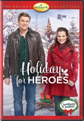 Holiday for Heroes image cover