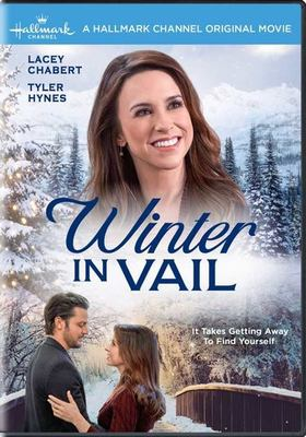 Winter in Vail image cover