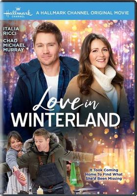 Love in Winterland image cover
