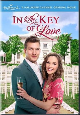 In the Key of Love image cover
