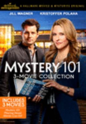 Mystery 101 3-movie collection image cover