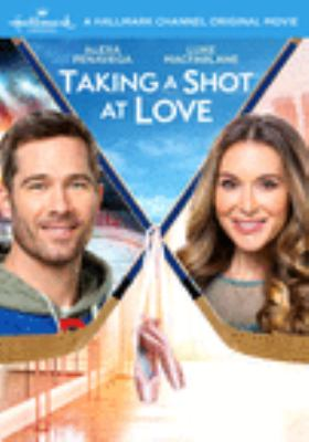 Taking a Shot at Love image cover