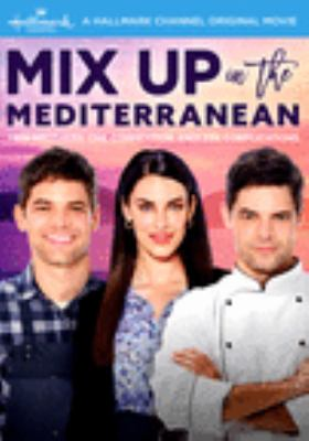Mix up in the Mediterranean image cover
