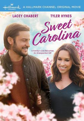 Sweet Carolina image cover
