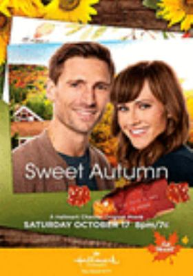 Sweet autumn image cover