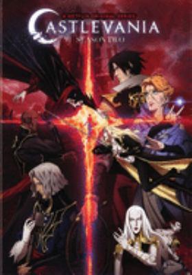 Castlevania. Season two image cover