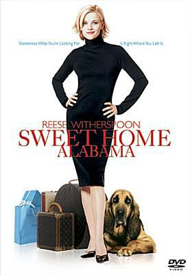 Sweet Home Alabama image cover