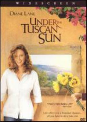 Under the Tuscan Sun image cover