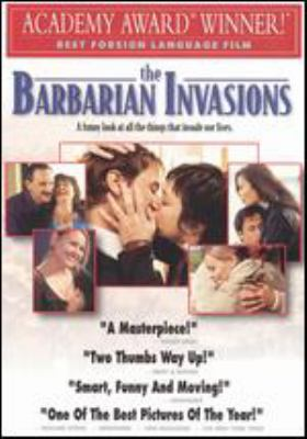 2003: The Barbarian Invasions  image cover