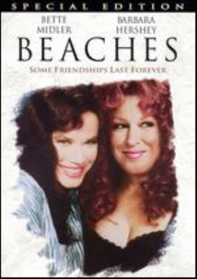 Beaches image cover