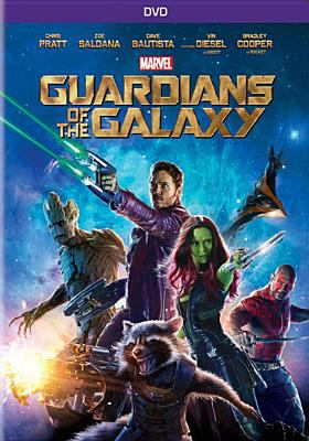 Guardians of the Galaxy image cover