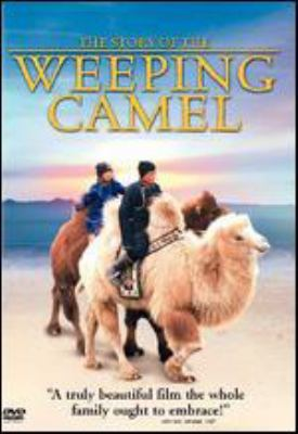 The Story of the Weeping Camel image cover