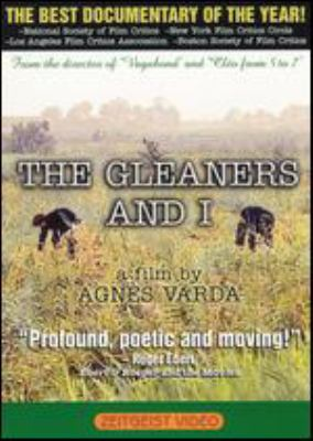 The Gleaners and I image cover