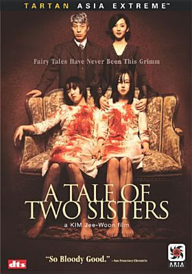 Changhwa Hongny?n (A Tale of Two Sisters) image cover