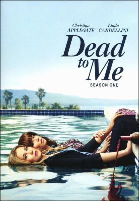 Dead to Me. Season One image cover