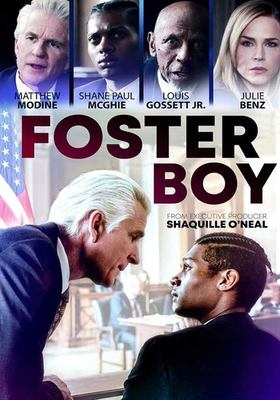 Foster Boy image cover