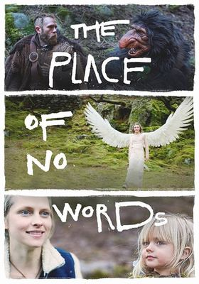 The Place of No Words image cover