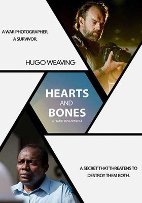 Hearts and Bones image cover